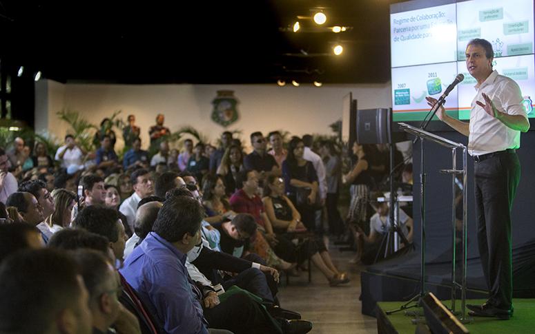 Ceará tem o melhor índice de alfabetização dos últimos dez anos