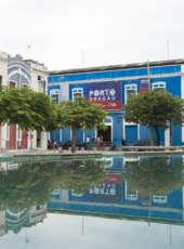 Instituto Dragão do Mar assume a gestão do Centro Cultural Iracema