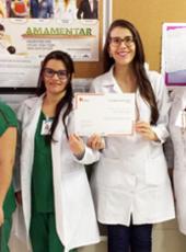 Hospital Regional Norte garante qualidade do serviço do banco de leite materno