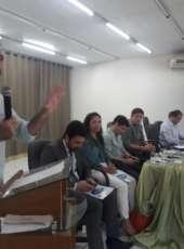 Iguatu: Seminário Regional de Gestão Ambiental Compartilhada reúne representantes de municípios da região