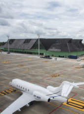 Aeroporto de Jericoacoara receberá licença definitiva