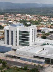 Trauma é segundo maior atendimento no Hospital Regional do Cariri