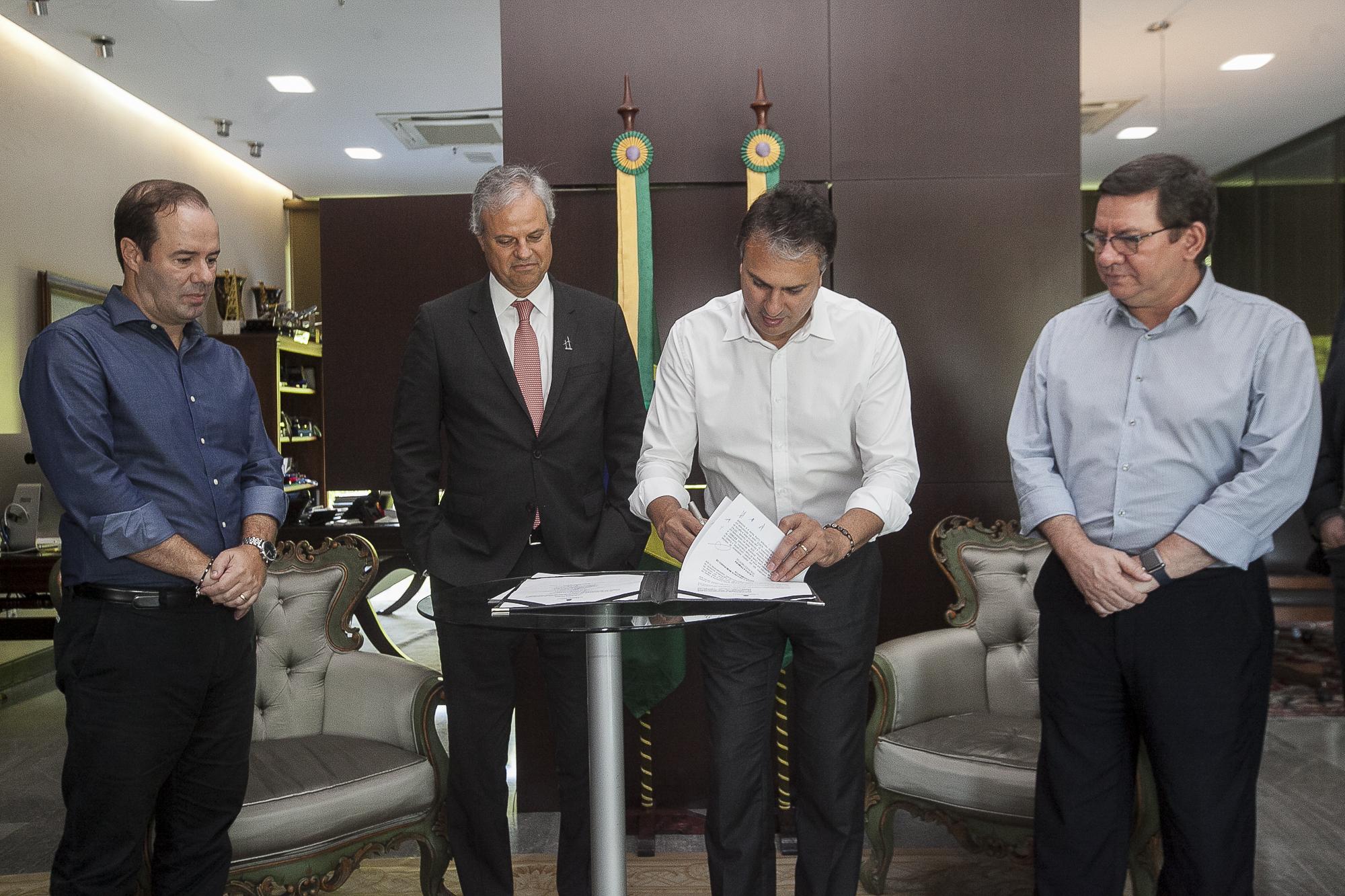 Resultado de imagem para Vestas terá fábrica de turbinas eólicas no Ceará