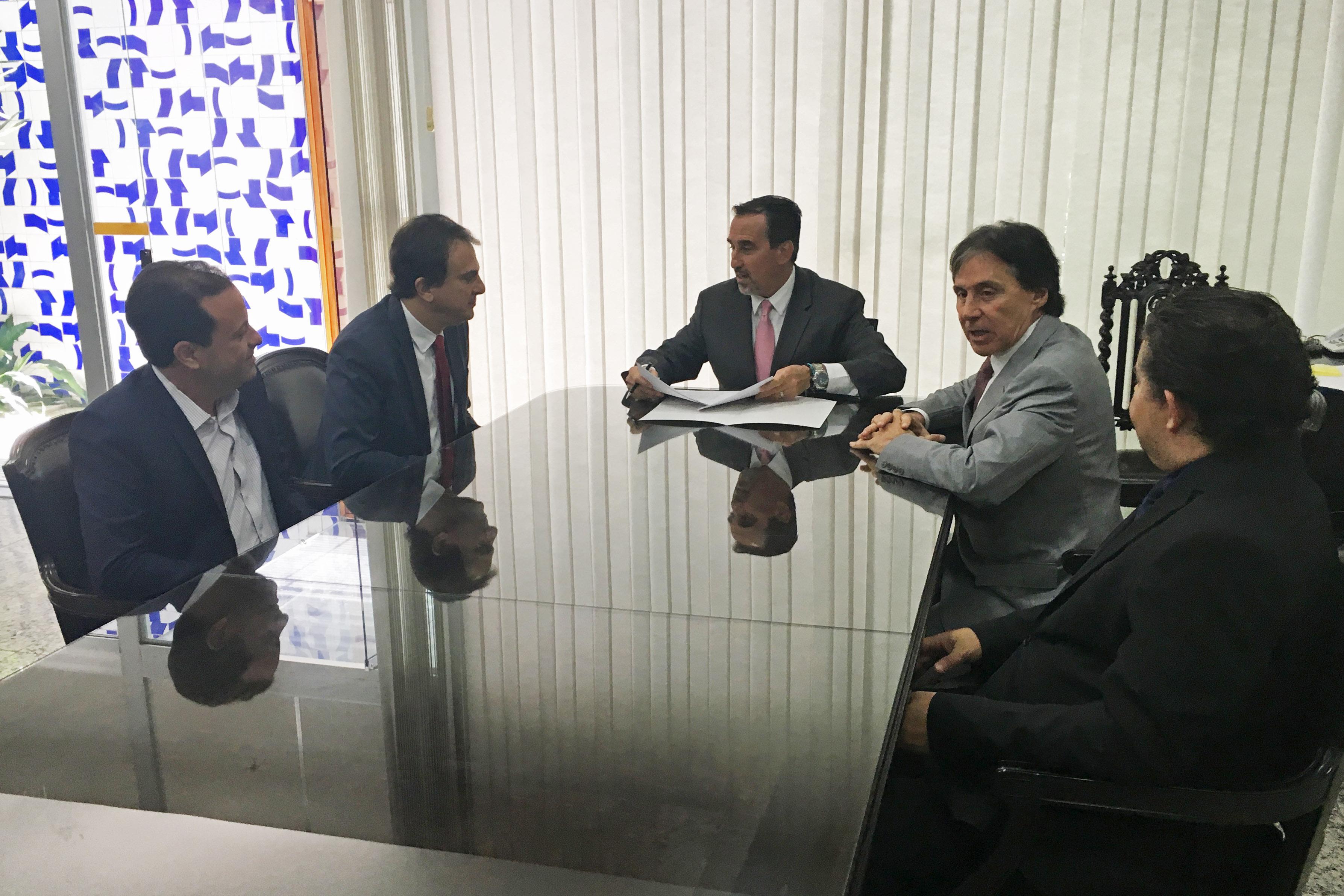 Ministério da Saúde libera R$ 7 milhões e garante habilitação do SAMU para mais de 40 municípios cearenses