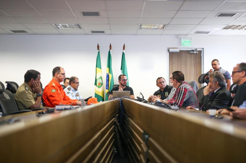 Ceará fecha o ano de 2018 com redução de 12% nas mortes violentas