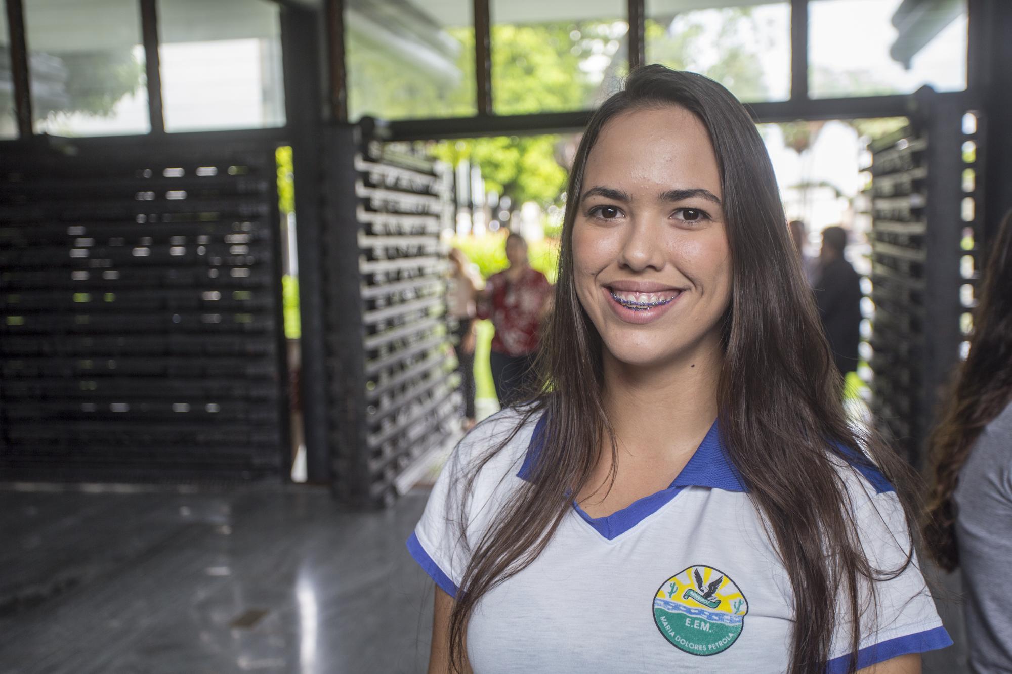 9ff3430cf Mais de 20 mil alunos de escolas públicas do Ceará são aprovados em ...