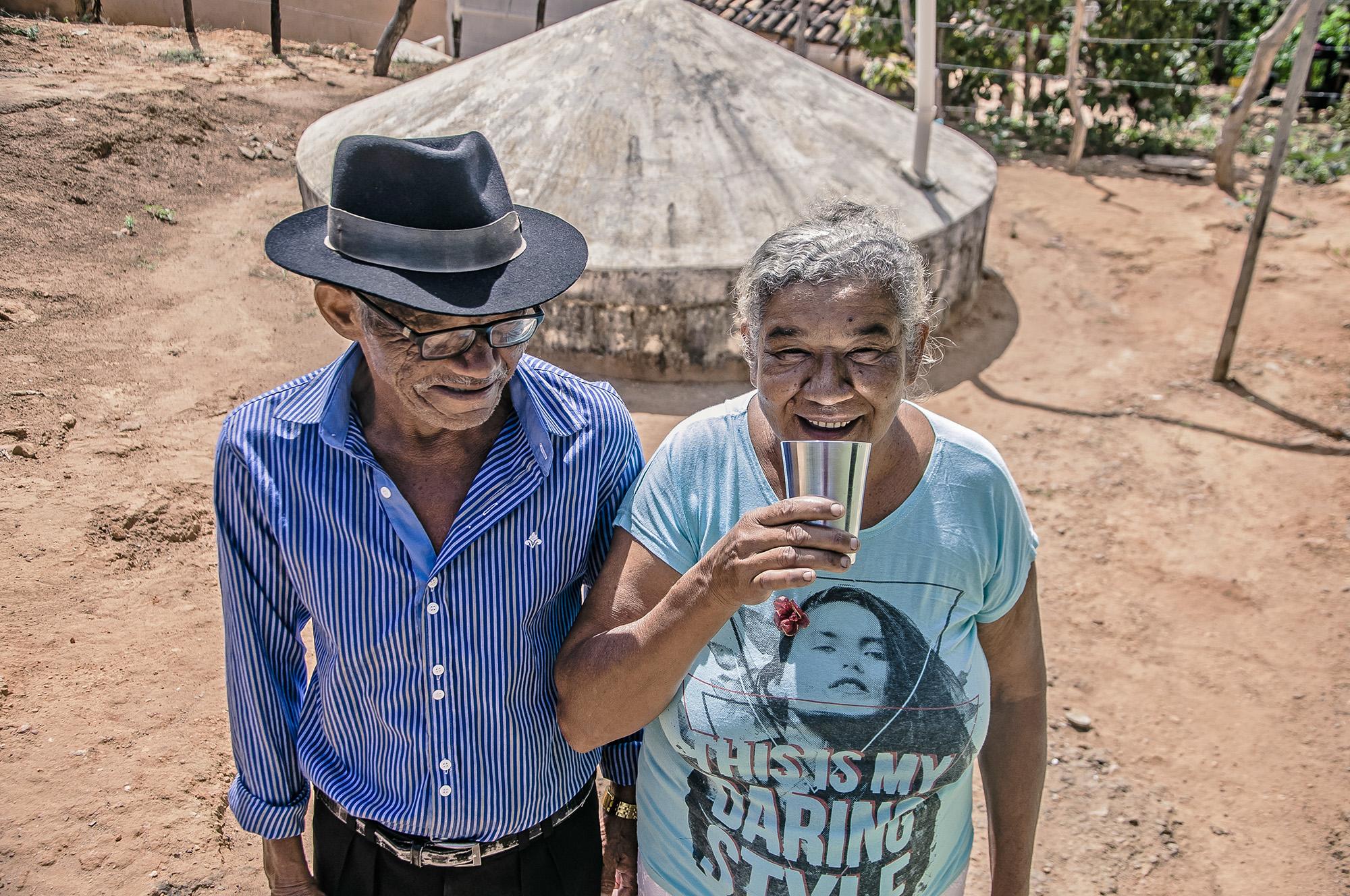 As políticas de convivência com o semiárido que mudam a vida do homem do campo e a paisagem do Sertão