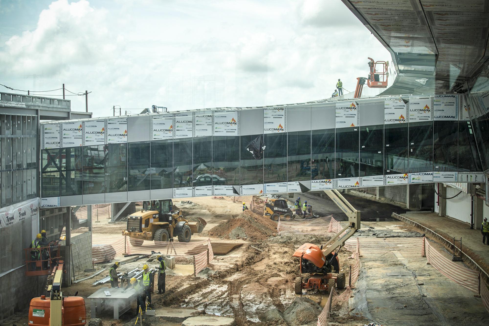 Resultado de imagen para Aeroporto Fortaleza