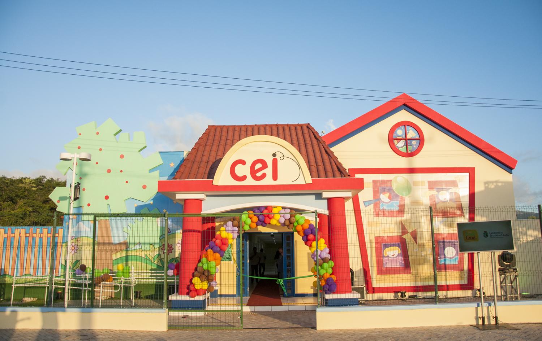 Crianças de Juazeiro do Norte serão beneficiadas com Centro de Educação Infantil