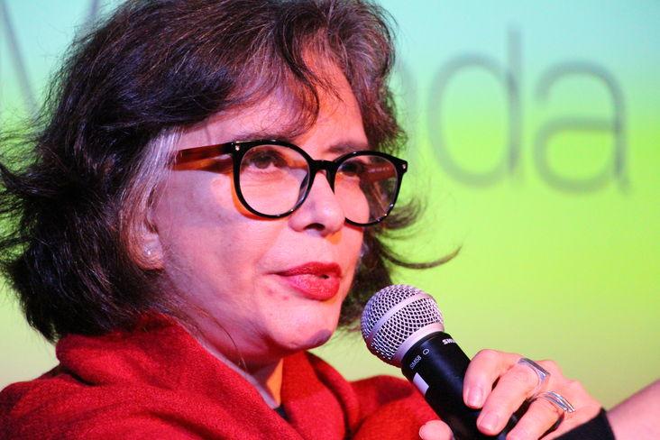 Escritora Ana Miranda