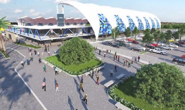 Arena Romeirão