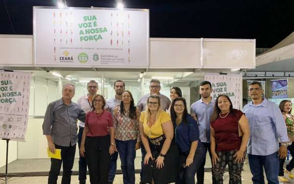 CGE apresenta balanço de ações itinerantes de Ouvidoria e Transparência