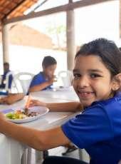 Em menos de três meses, Mais Nutrição supera a marca de 75 toneladas de alimentos doados
