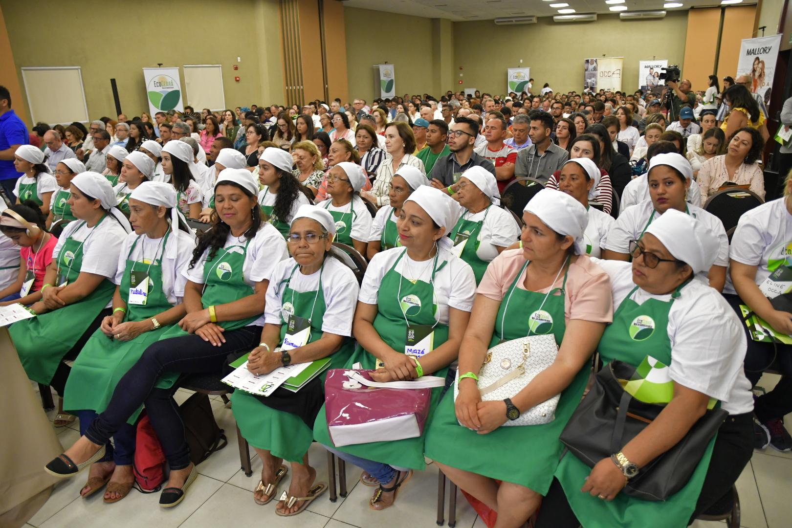 Festival Internacional de Gastronomia Orgânica
