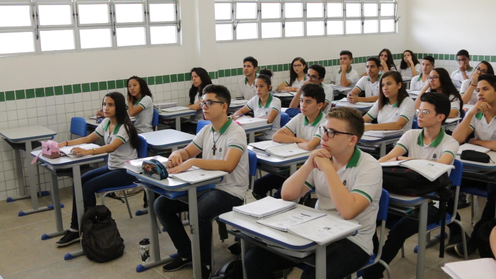 Educação profissional abre caminhos para novas trajetórias de vida