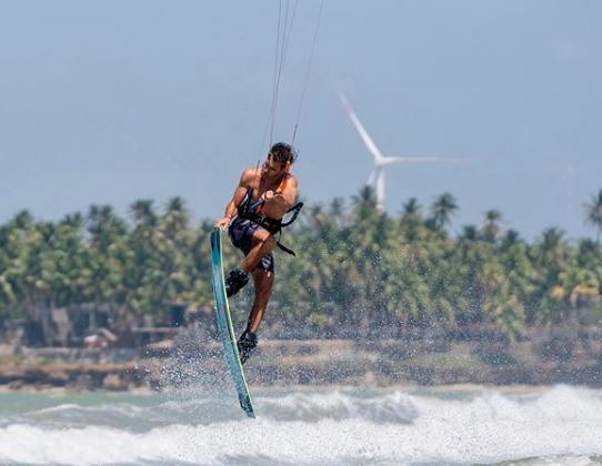 Número de turistas estrangeiros no Ceará cresce 99%