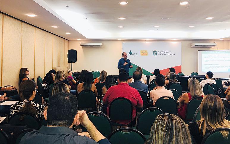 Seminário discute redesenho da rede de assistência ao parto no Ceará