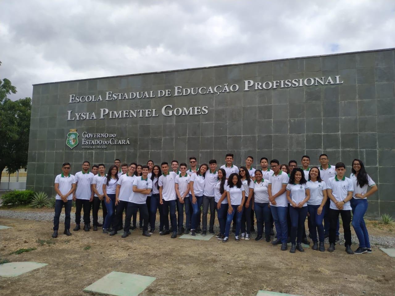 Resultado de imagem para Ceará tem 55 das 100 escolas de Ensino Médio mais bem avaliadas do Brasil