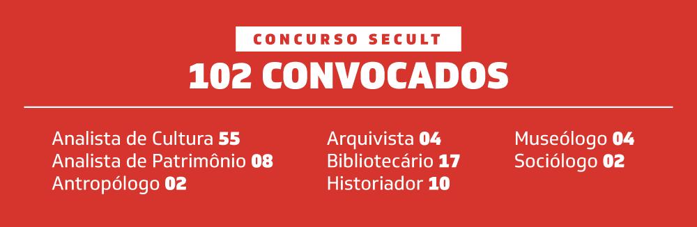 banner Aprovados no concurso da Secult