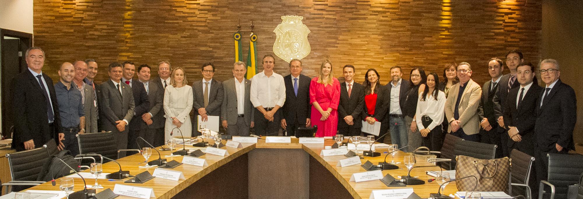 Aprovado regimento interno do Conselho de Governança Fiscal