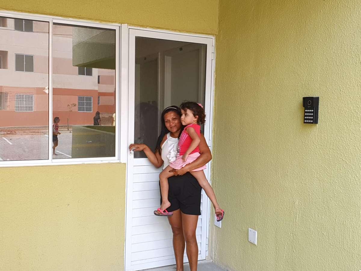 Mais De 7 Mil Famílias São Beneficiadas Com A Casa Própria