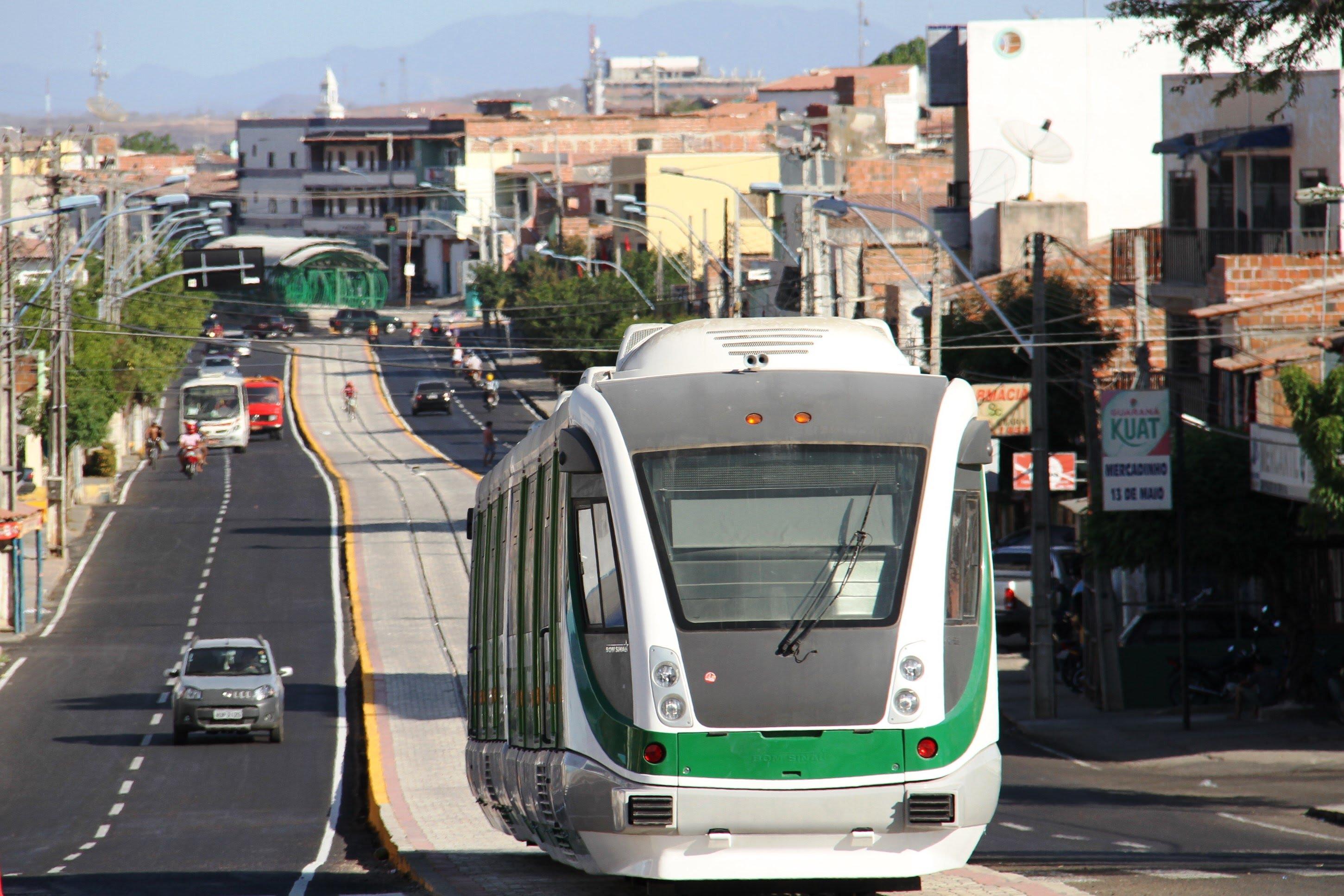Provas da seleção pública para VLT de Sobral serão realizadas neste domingo (17) - Ceará