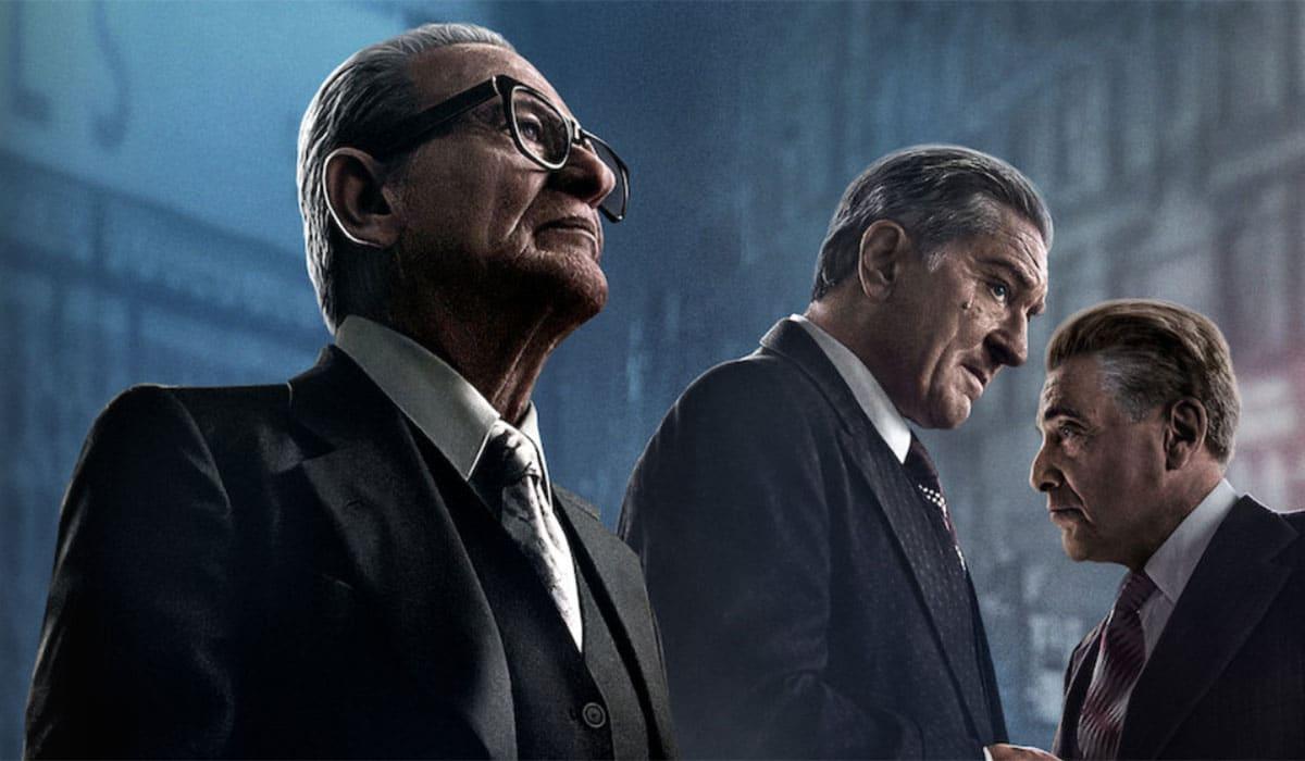 O Irlandês, filme de Martin Scorsese