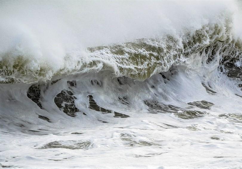Ondas do tipo swell