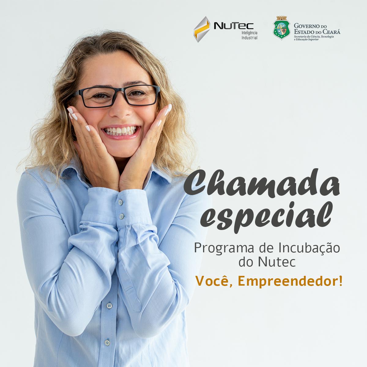 banner do programa 'você empreendedor'