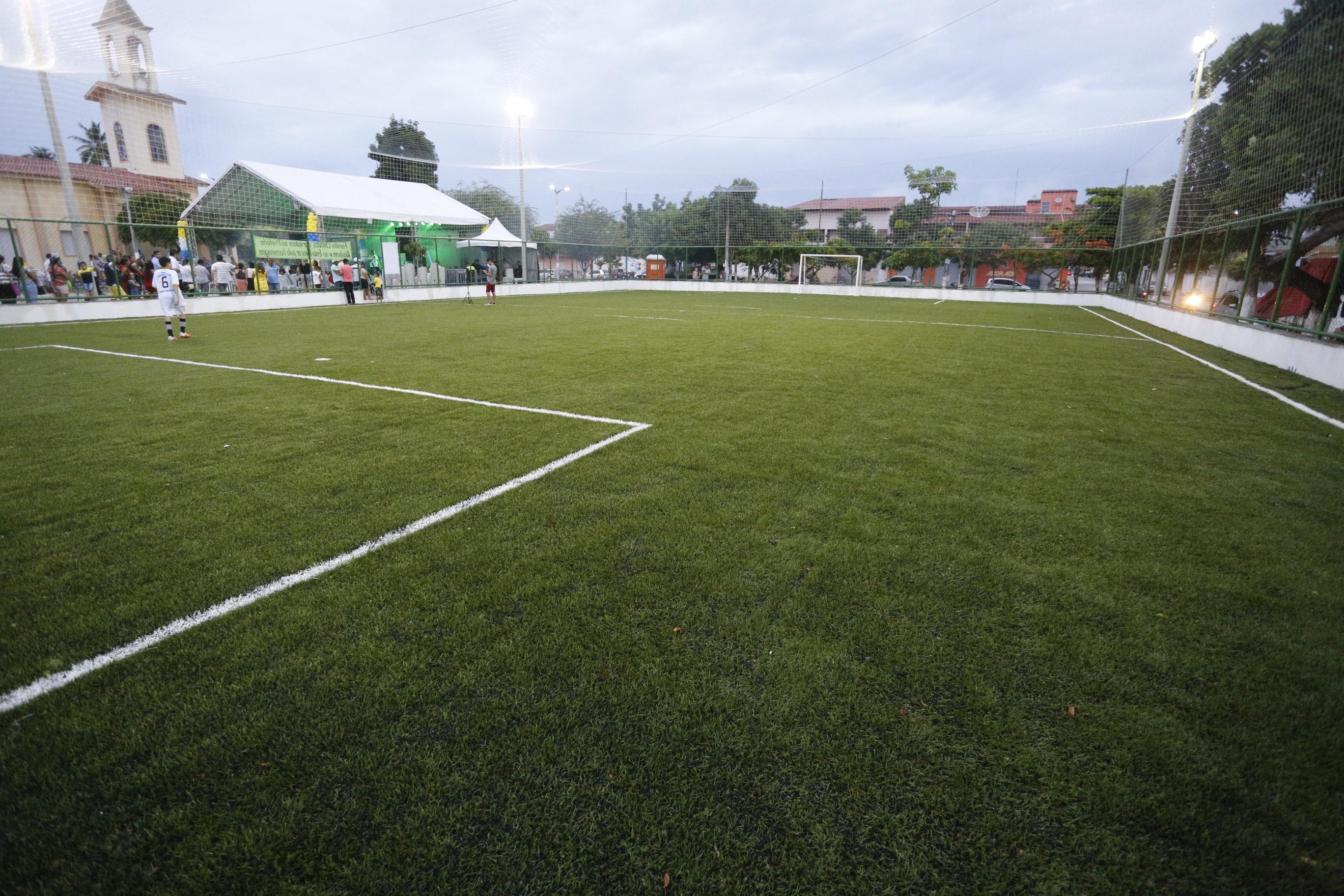 Areninha de Barreira