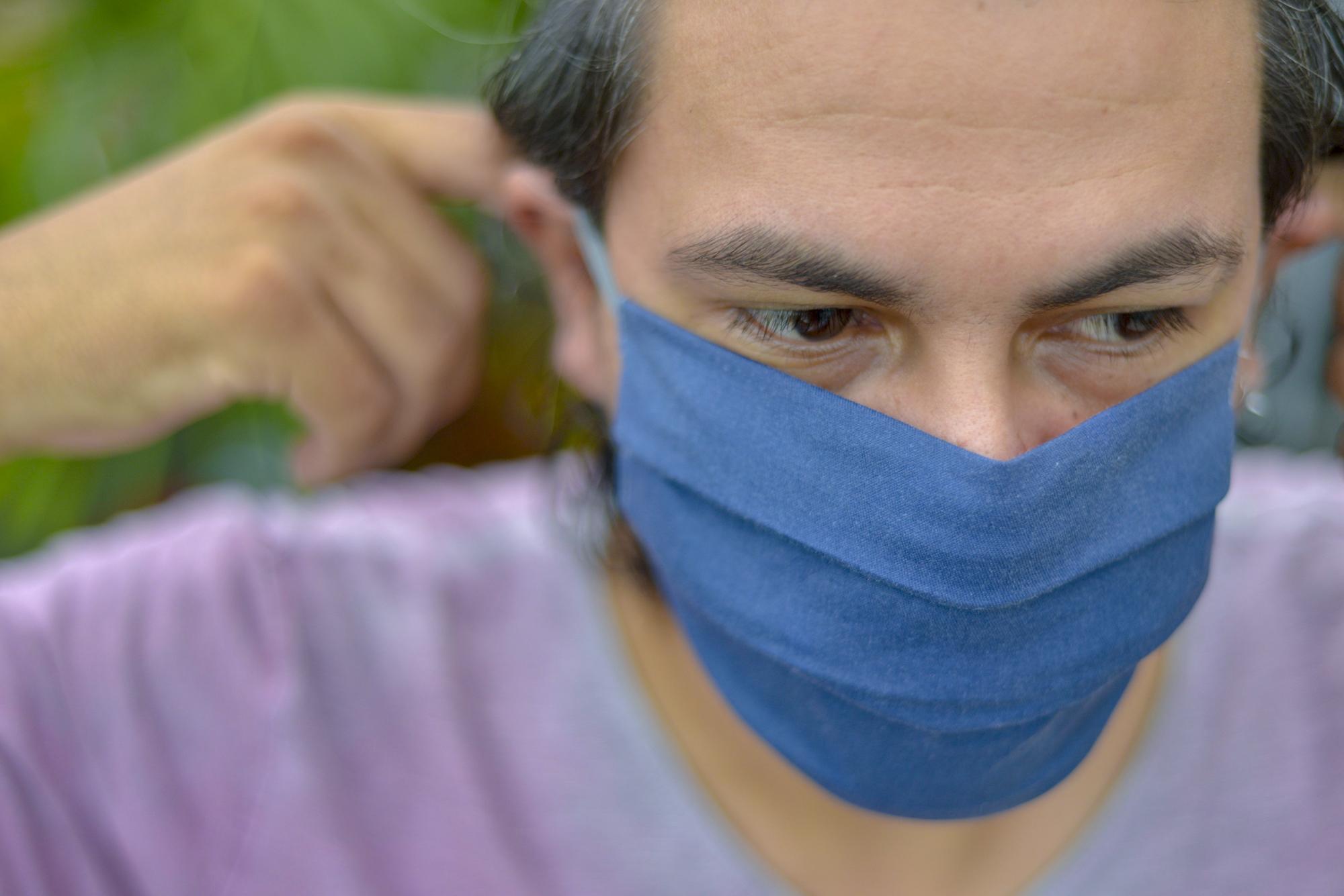 Governo do Ceará vai distribuir 5 milhões de máscaras de proteção ...