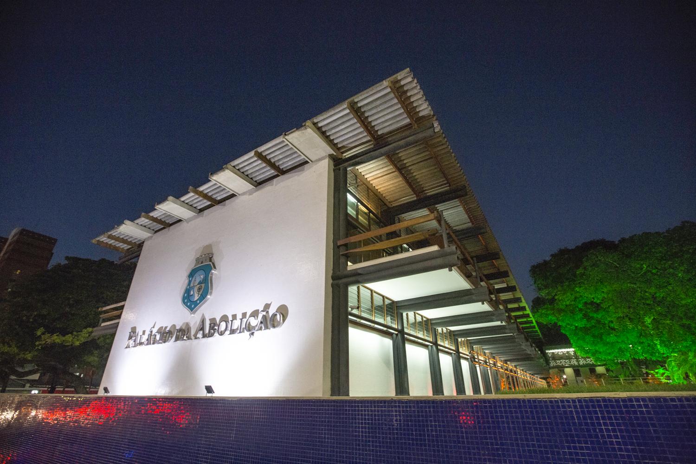 Palácio da Abolição celebra cinquentenário