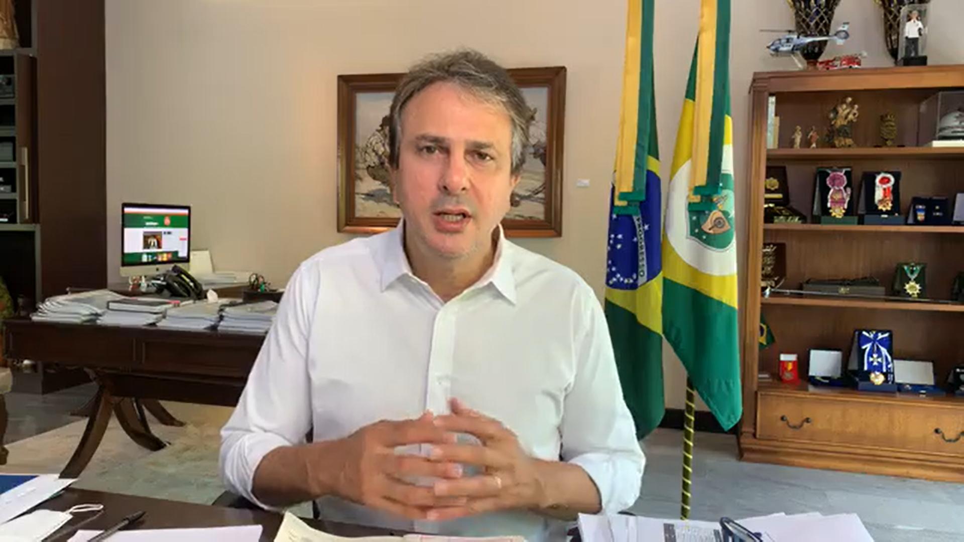 Macrorregião de Fortaleza entra na Etapa 1 da retomada de aulas presenciais