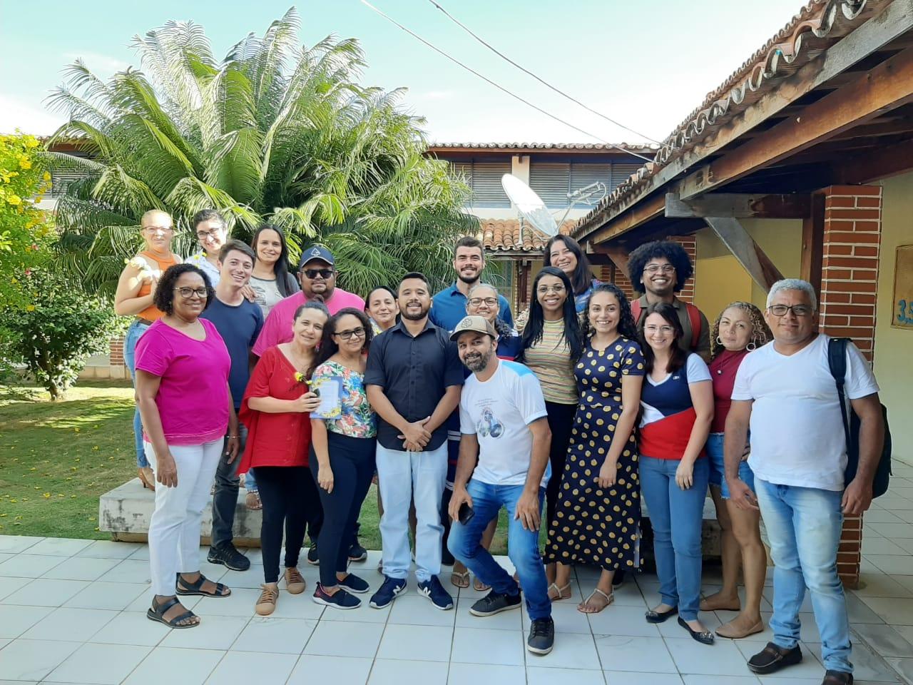 Busca ativa incentiva a permanência de estudantes na escola - Governo do  Estado do Ceará