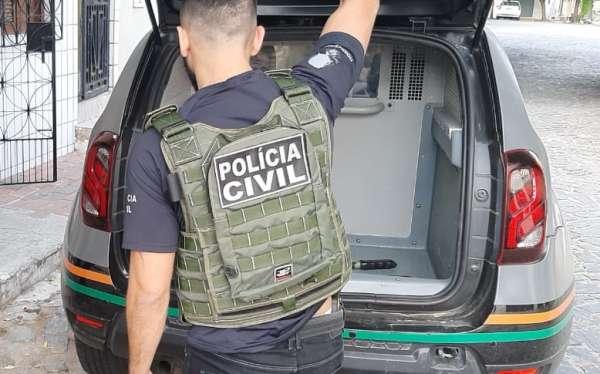 Polícia Civil deflagra operação em Sobral e cumpre 14 mandados de prisão -  Governo do Estado do Ceará