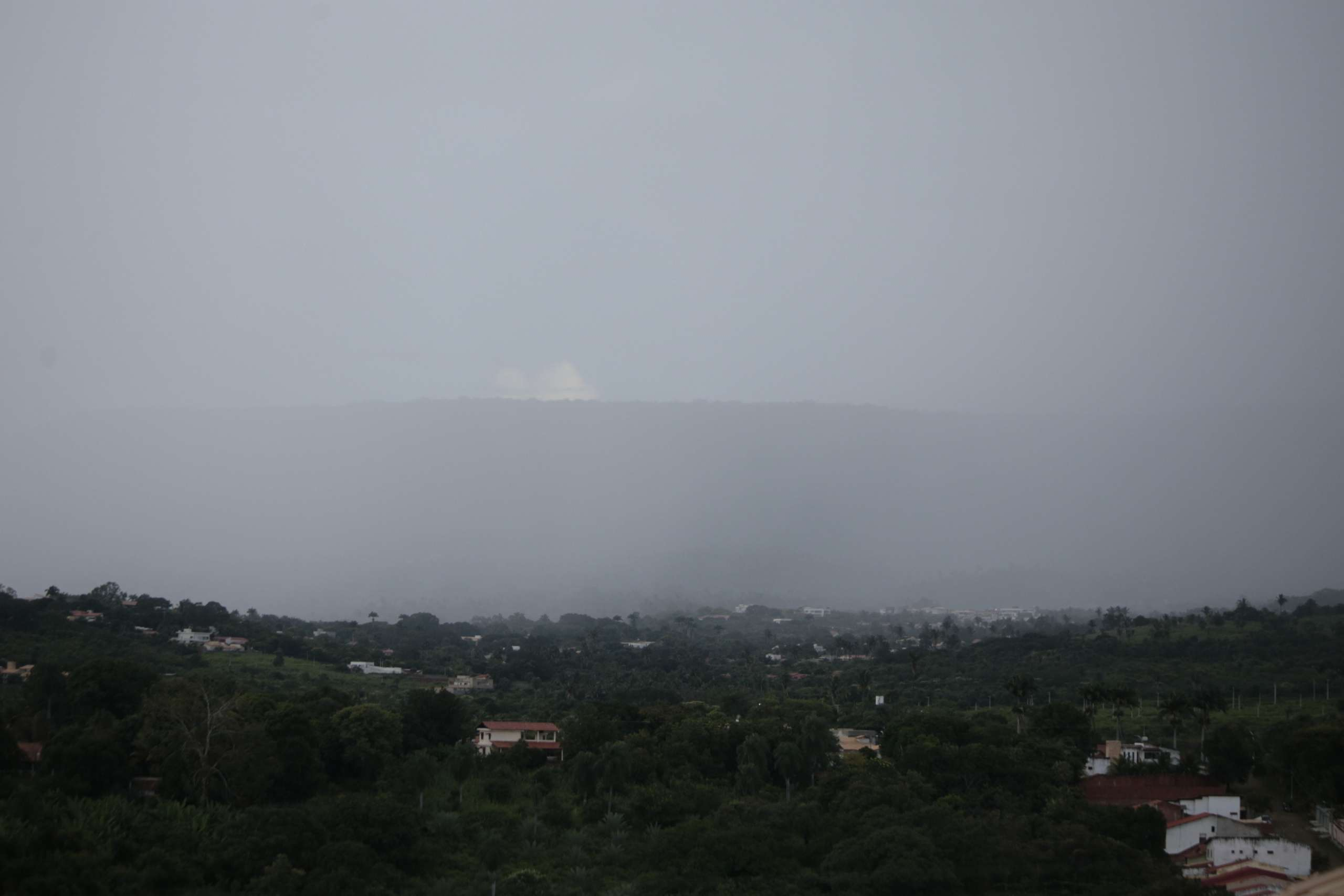 Prognóstico indica 50% de probabilidade para chuvas abaixo da média no Ceará entre fevereiro e abril