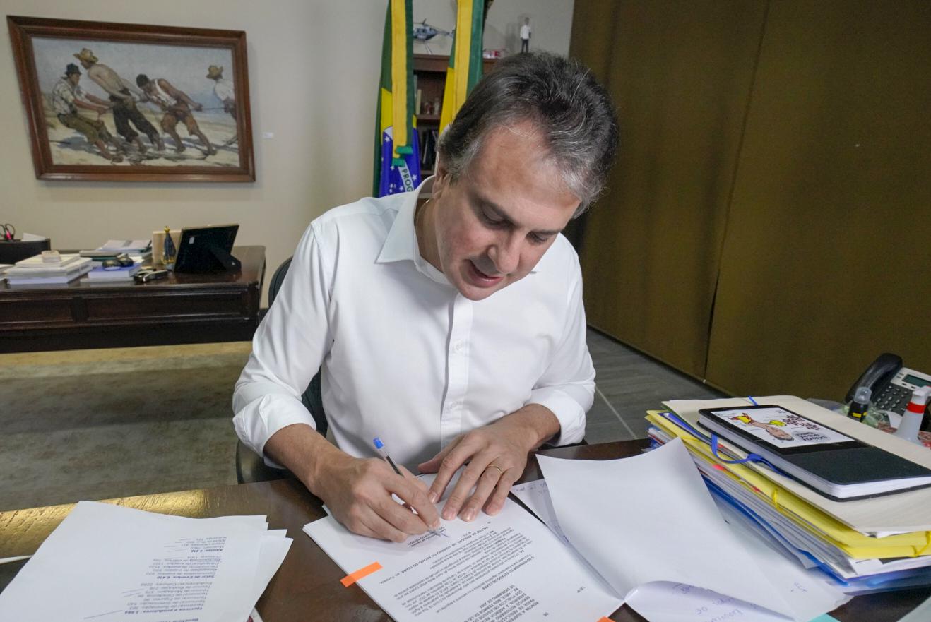 Governo do Ceará divulga os 91 projetos contemplados com edital para eventos corporativos virtuais